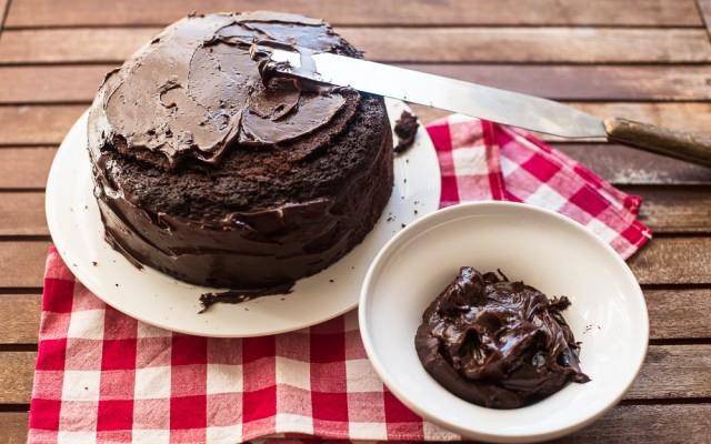 Mud cake -7