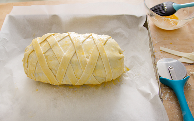 Polpettone in crosta step4