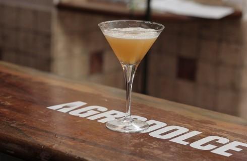 Stinger: il cocktail