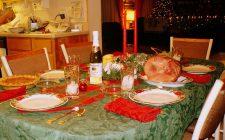 Come organizzare il menù vegetariano per la vigilia di Natale
