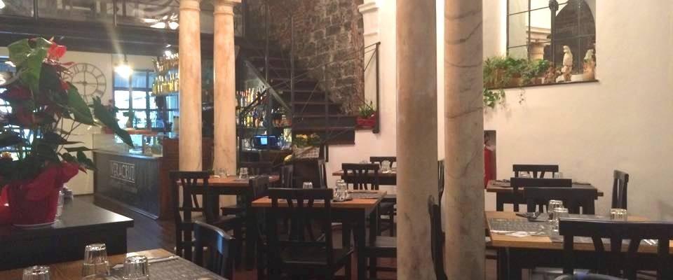 Veracruz, Genova