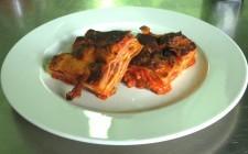 Vincisgrassi, l'altra lasagna