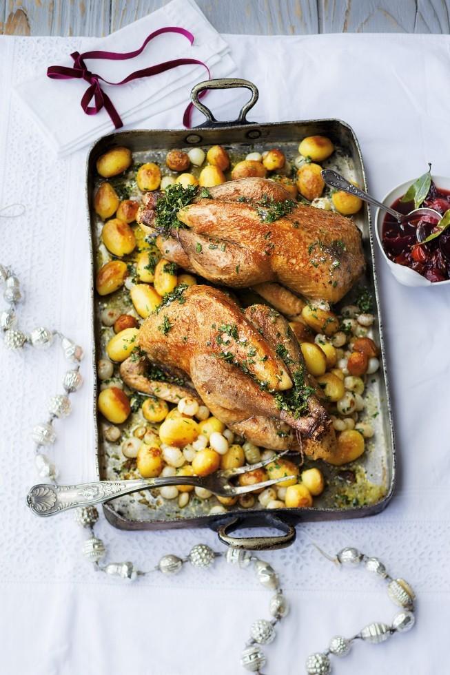 Pranzo della domenica: 20 piatti perfetti - Foto 14