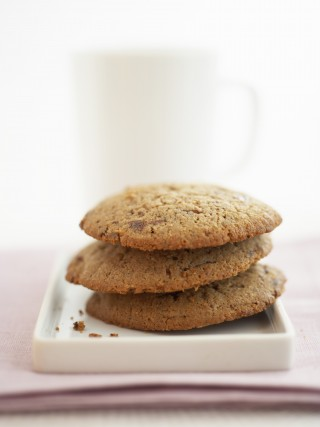 Fragranti: biscotti alla cannella