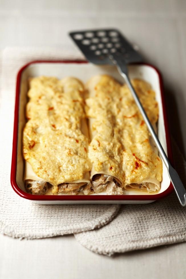 Pranzo della domenica: 20 piatti perfetti - Foto 13