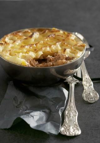 Cottage pie: ricetta originale