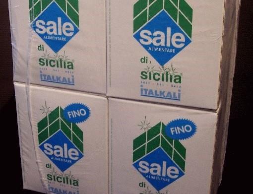 Ritirato sale dal supermercato: scelta responsabile di Italkali - Foto 1