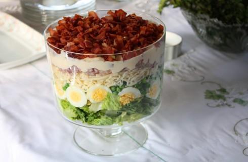 10 imperdibili insalate dal mondo