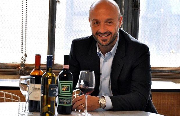 Chi è Joe Bastianich, l'imprenditore a metà tra Italia e USA