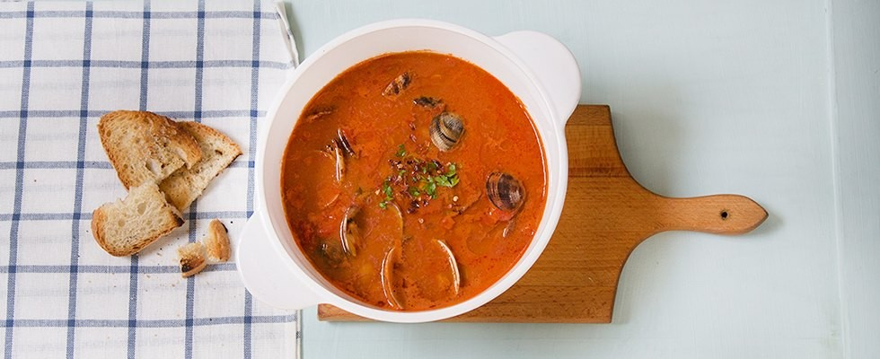 Zuppe: 10 ricette da non perdere - Foto 7