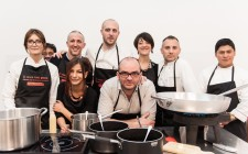 Chef in Tour: le Cene Clandestine