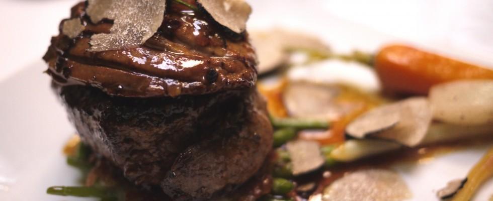 Filetto alla Rossini: leggende culinarie