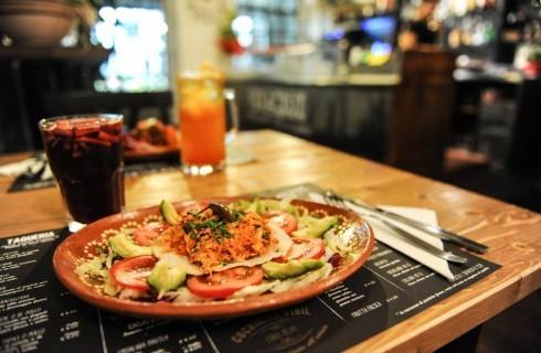 Itinerari: mangiare etnico tra i vicoli di Genova