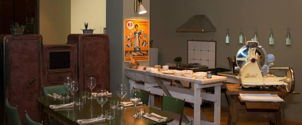 A Casa Eatery, Milano