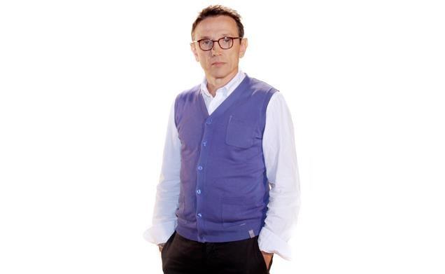 Bruno Barbieri, lo chef dalle 7 stelle Michelin