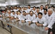Arriva la decima edizione di Chef's Cup