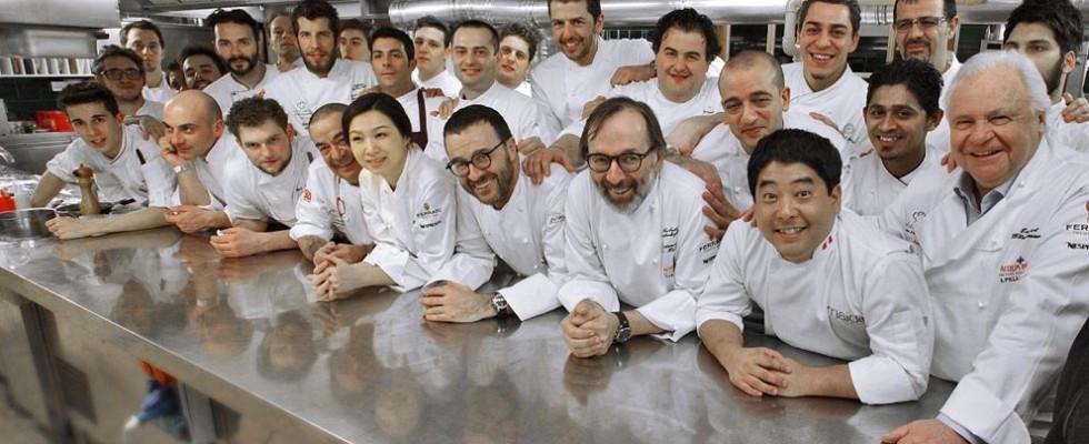 Chef's Cup, la decima edizione dal 18 al 23 gennaio