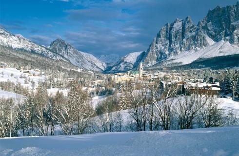 Da Cortina alla Marmolada: itinerari veneti da non perdere