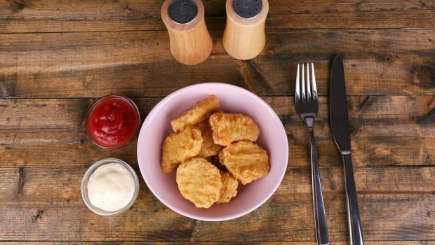 5 ricette per usare gli avanzi di pollo