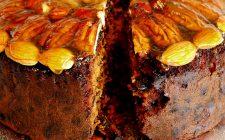 Il dolce di frutta secca e miele con la ricetta facile