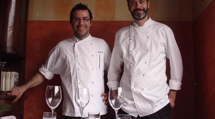 La Cucina dei Frigoriferi Milanesi, Milano