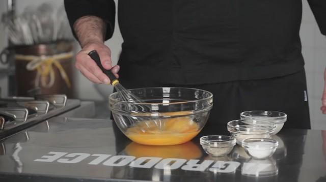 frittata al forno - 1 uova