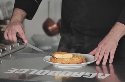 Frittata al forno: la video ricetta