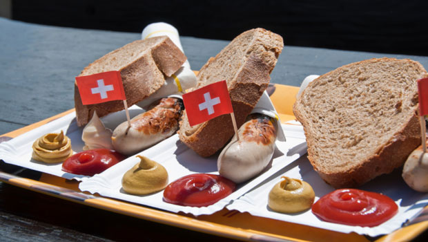 """Expo 2015: """"Confooderatio Helvetica"""" è il tema della Svizzera"""