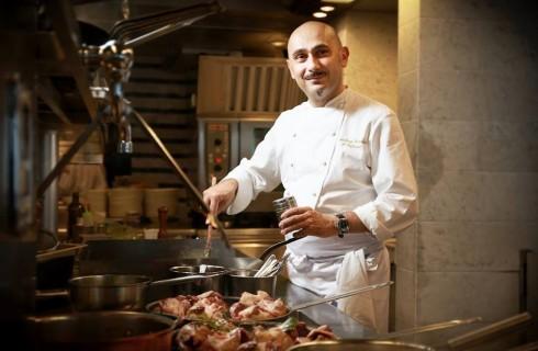 Come cucinare lo stoccafisso secondo Anthony Genovese