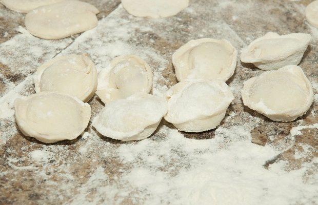 Gli gnocchi ripieni con la ricetta base