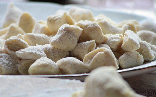 Gnocchi senza patate: la ricetta velocissima con il Bimby