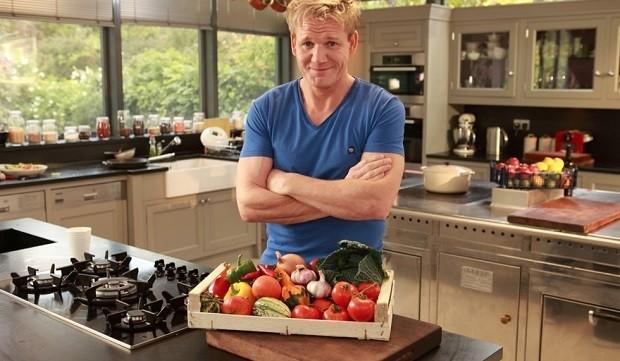 Gordon Ramsay, la biografia dello chef più famoso in TV
