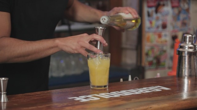 harvey wallbanger - 2