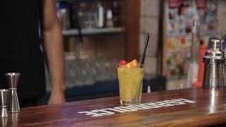 Harvey wallbanger: il cocktail