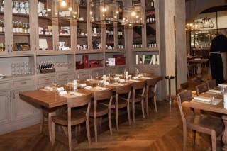 Il Borro Tuscan Bistro, Firenze