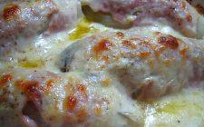 L'indivia al gratin con la ricetta di Luisanna Messeri