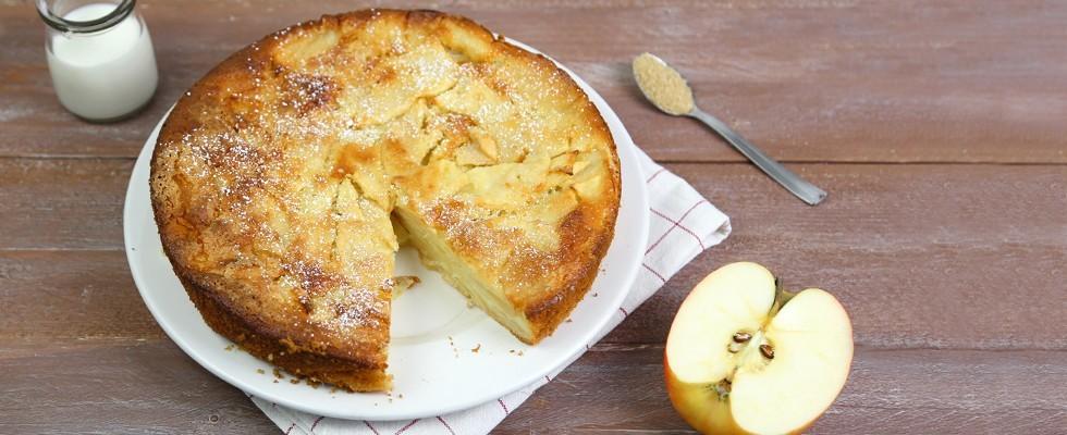 Le 20 torte di mele da provare assolutamente - Foto 1