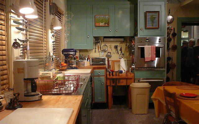 Julia Child, la donna che portò la cucina in Tv