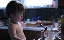 I bambini in cucina: i libri di ricette per piccoli chef in erba