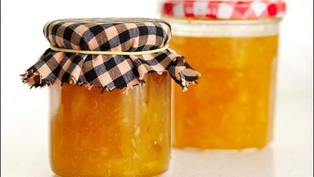 La Marmellata di arance con la ricetta per il Bimby