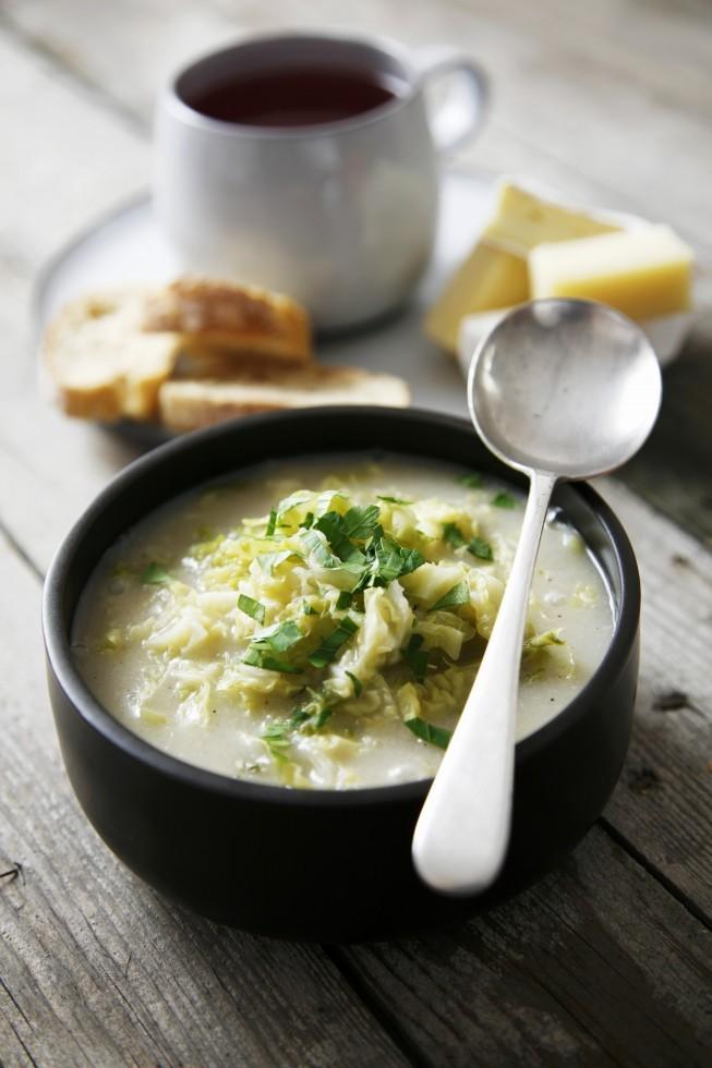 Zuppe: 10 ricette da non perdere - Foto 4