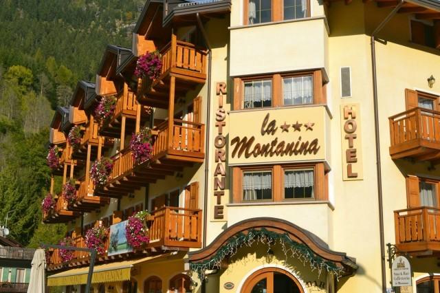 Hotel Ristorante La Montanina