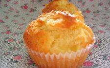 I muffin all'ananas con la ricetta light