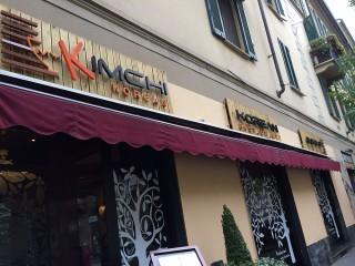 My Kimchi, Milano