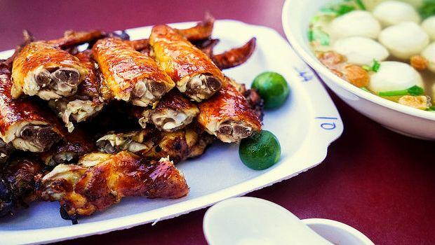 Alette di pollo in salsa barbecue: la ricetta facile e gustosa