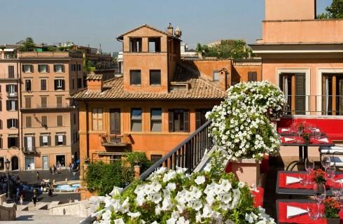 International Wine Academy di Roma: ecco tutti gli appuntamenti