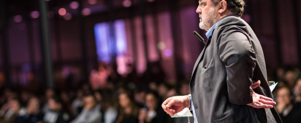 Paolo Marchi racconta le novità di Identità Golose 2015