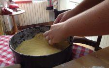 La ricetta base della pasta frolla da fare in casa