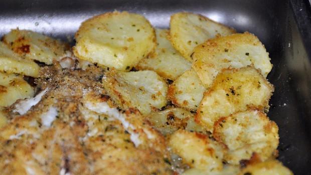Montasio e patate: una ricetta gustosa e pronta in pochi minuti
