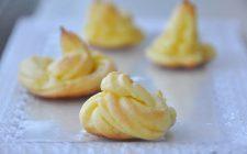 Come fare le patate duchessa con la ricetta light